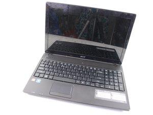 Acer Aspire 5253 Repair
