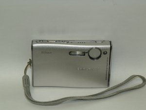 Nikon Coolpix S5 Troubleshooting