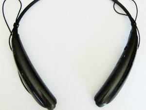 LG Tone Pro HBS750