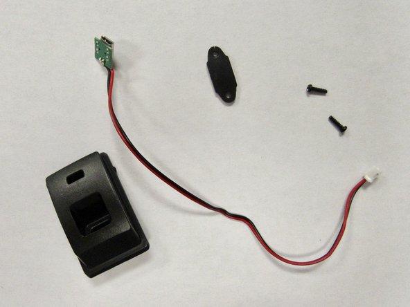Altec Lansing VersA Smart Micro USB Port Replacement