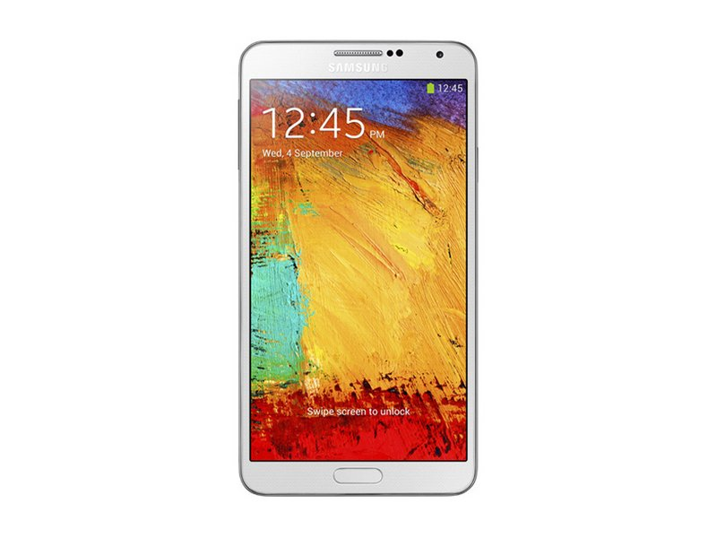 Samsung Galaxy Note 3 Repair - iFixit
