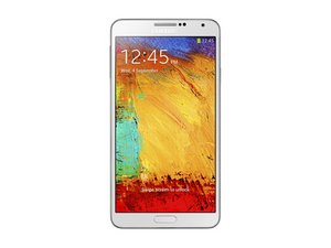 SOLVED: Why won't my Galaxy Note 3 Power On? - Samsung Galaxy Note 3