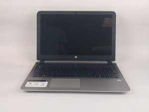 HP Pavilion 15-ab243cl Troubleshooting