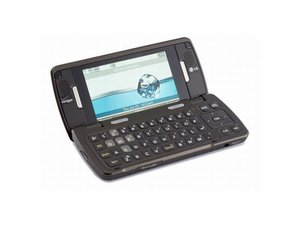 LG EnV Touch VX11000