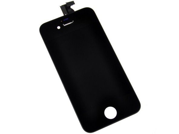 iPhone 4S Display Assembly Main Image