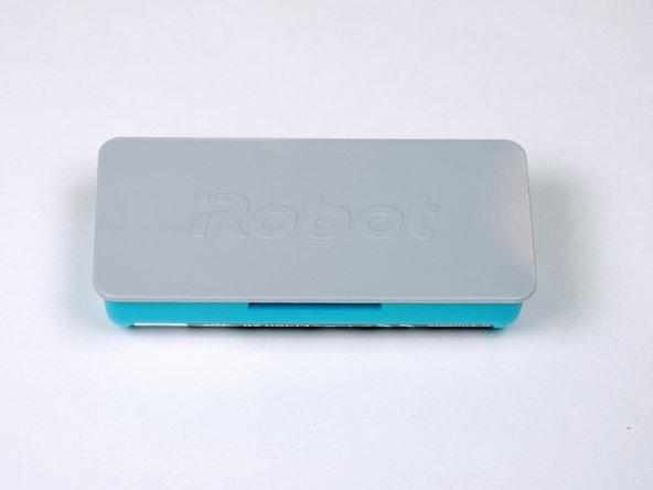 iRobot Braava Jet 240 Battery Replacement