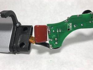 Main Capacitor