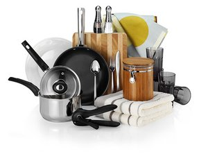 Kitchenware Repair