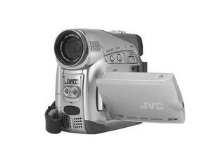 JVC GR-D290U