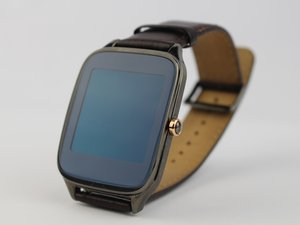Asus ZenWatch 2 Repair