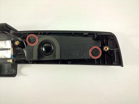 Asus ROG G751JL-BB17T29 Speakers Replacement
