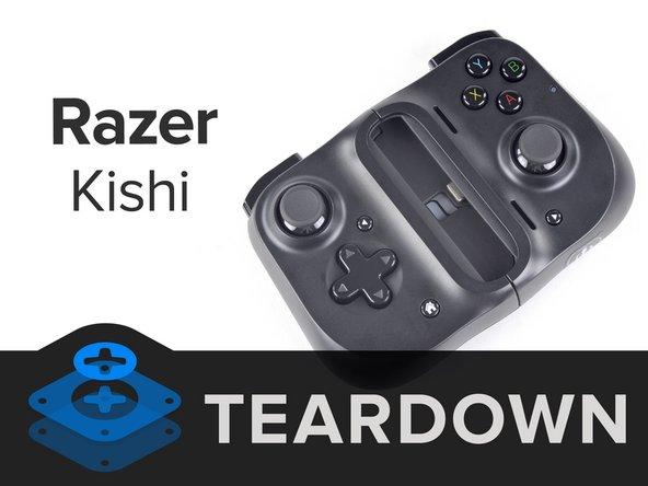 Voyons voir ce que nous propose la Razer Kishi.