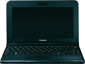 Toshiba NB250-108 Repair