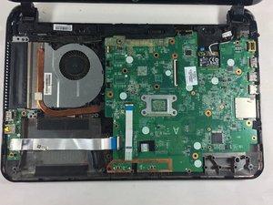 Audio Port and USB drive