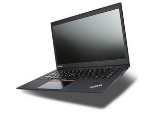 Lenovo ThinkPad X1 Carbon (1st Gen)