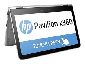 HP Pavilion x360 13-s