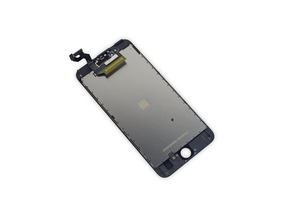 iPhone 6s Plus Front Panel Replacement