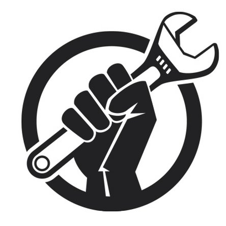 iFixit repair community symbol