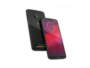 Motorola Moto Z3 Repair