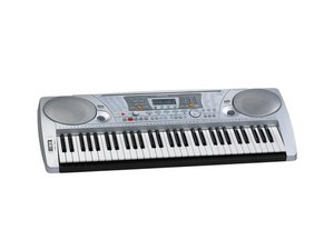 Electronic Keyboard Repair
