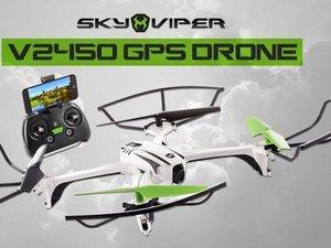 Sky Viper V2450 Drone