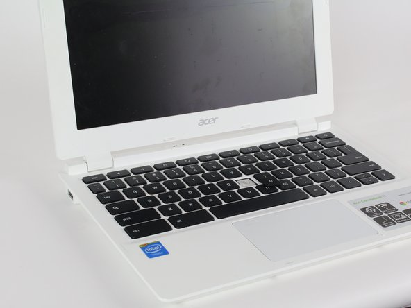 Acer Chromebook CB3-111-C8UB Key  Replacement