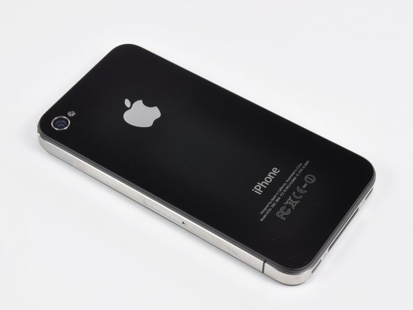 The iPhone 4's design is a dramatic departure from the aluminum and plastic drenched days that have plagued the iPhone in the past.