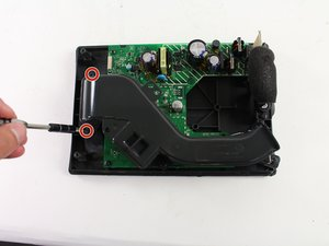 Bose SoundTouch 10 Bass Port Replacement