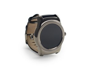 Smartwatch LG Android Wear