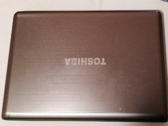 Disassembling Laptop Toshiba Satellite P855 P850 plus Hinge FIX,