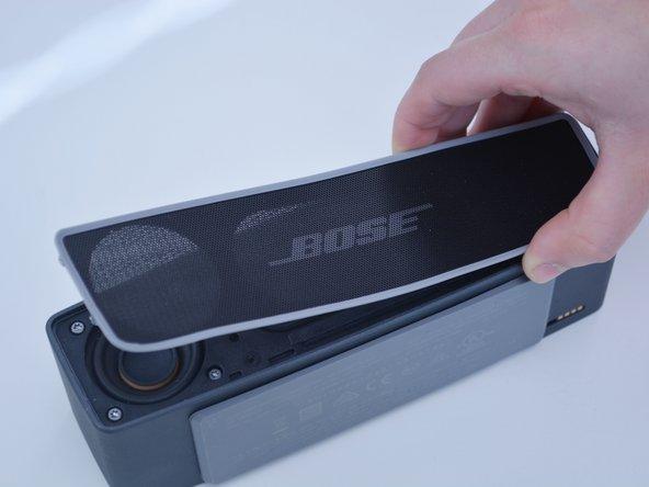 Bose Soundlink Mini II Speaker Guard Replacement