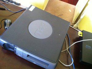Dell Dimension 4300s