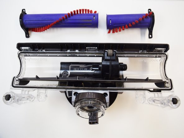 Dyson Ball Multi Floor Upright Brushbar Replacement