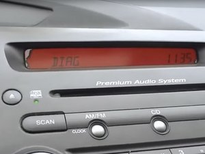 How To Find The Radio Serial Number