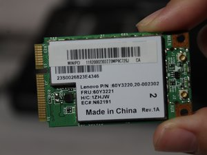 Wireless WiFi Card