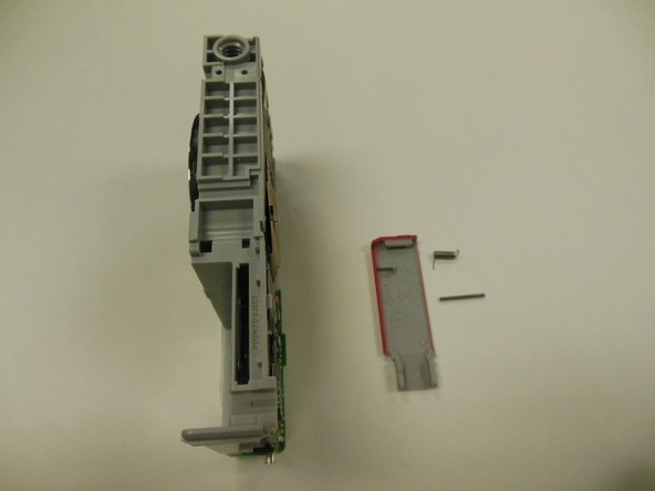 Kodak EasyShare M381 Battery Latch Replacement