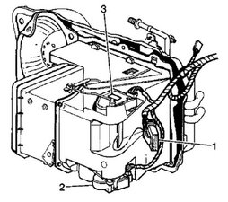 Solved Removal Of Heater Core 02 Cad Eldorado 1992 2002