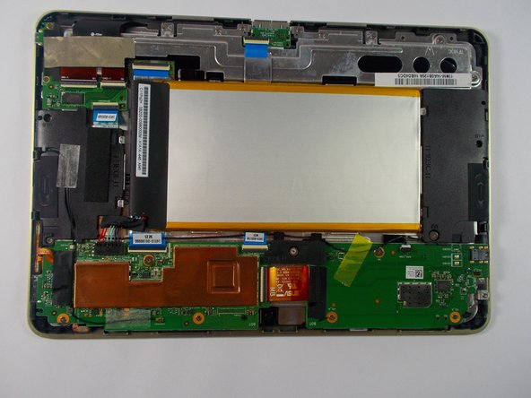 Image 1/1: Rotate tablet to match picture.