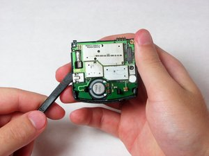 Motorola Razr V3 Motherboard Replacement