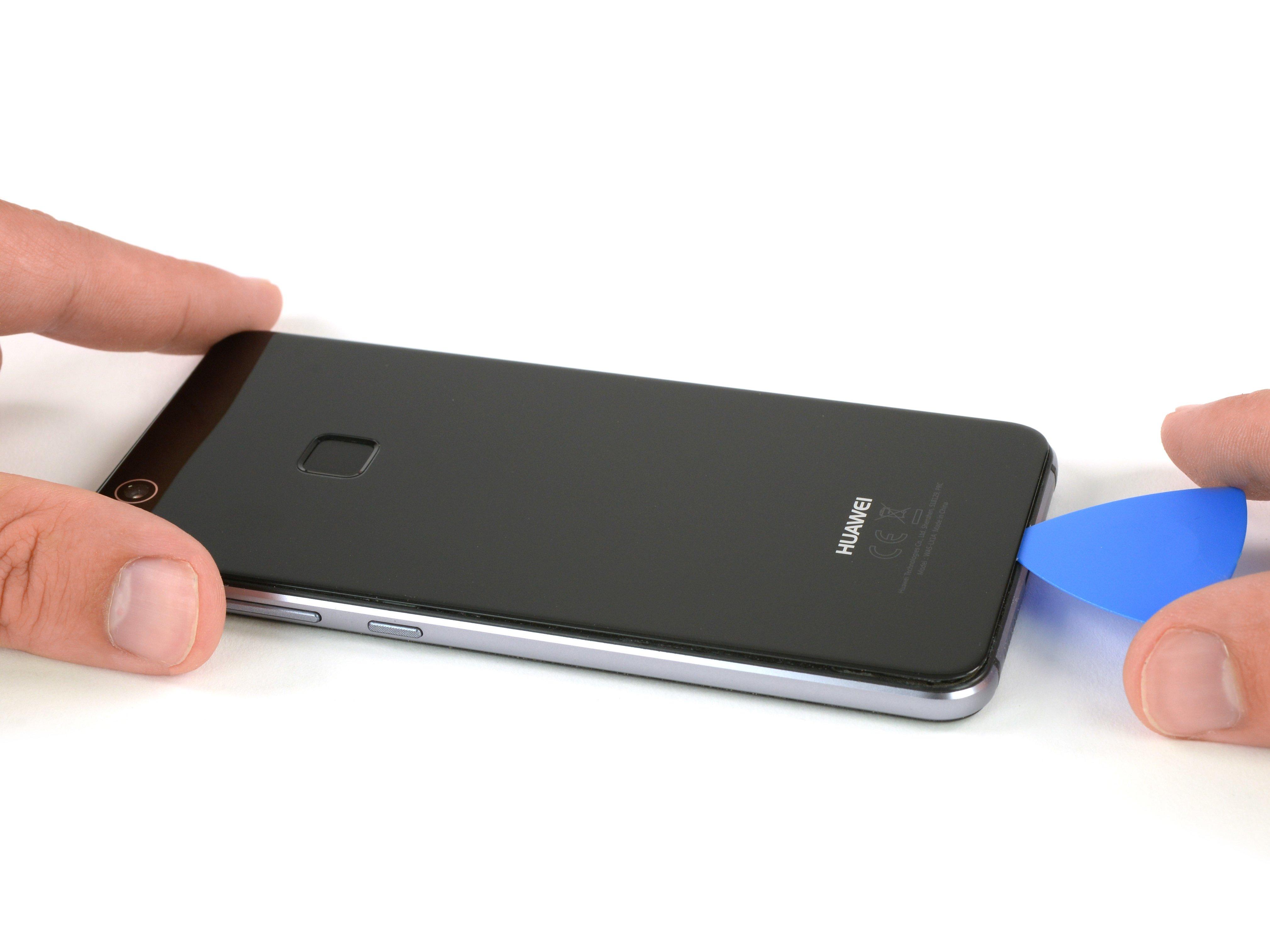 Manual Huawei P10 Lite Pdf