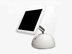 iMac G4 17