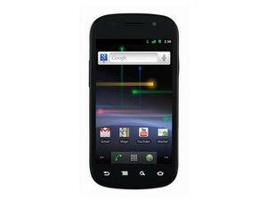 Samsung Nexus S Repair