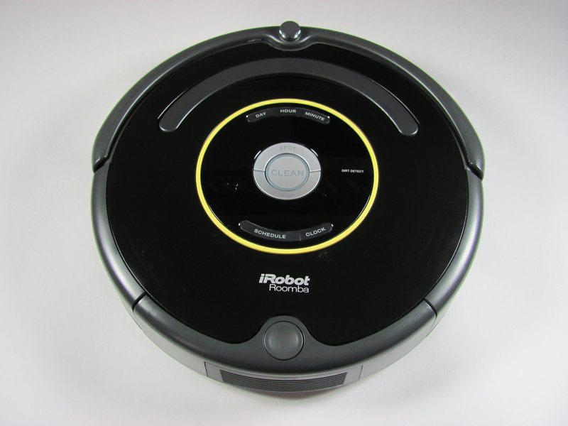 Irobot Roomba 650 Repair Ifixit