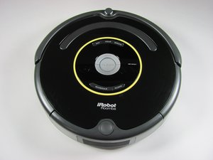 iRobot Roomba 650 Repair
