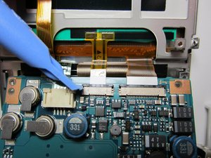 Sony Clie PEG-SL10 Troubleshooting