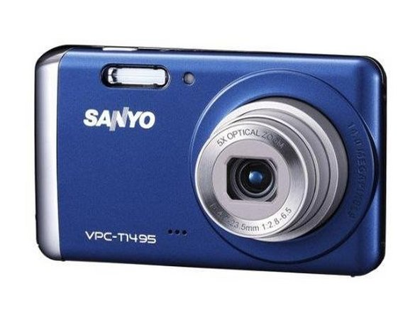 sanyo camera repair ifixit rh ifixit com
