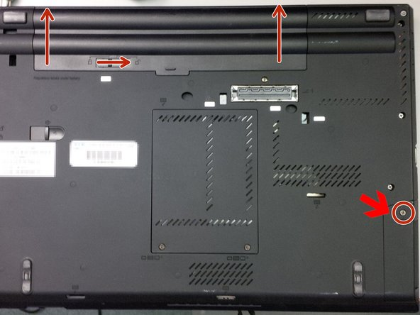 Lenovo Thinkpad T430 Hard drive or solid state drive replacement