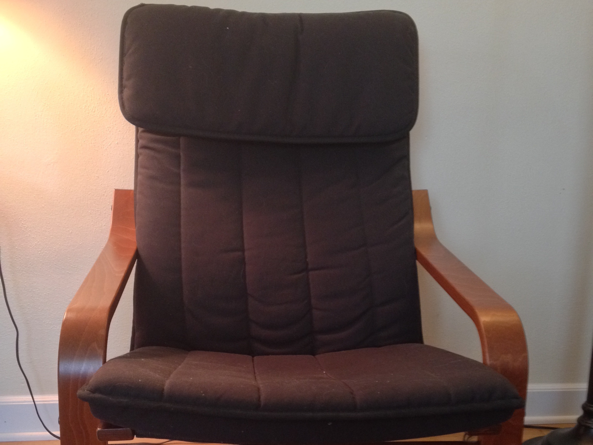 How To Fix An Unstable Ikea Poang Chair Ifixit