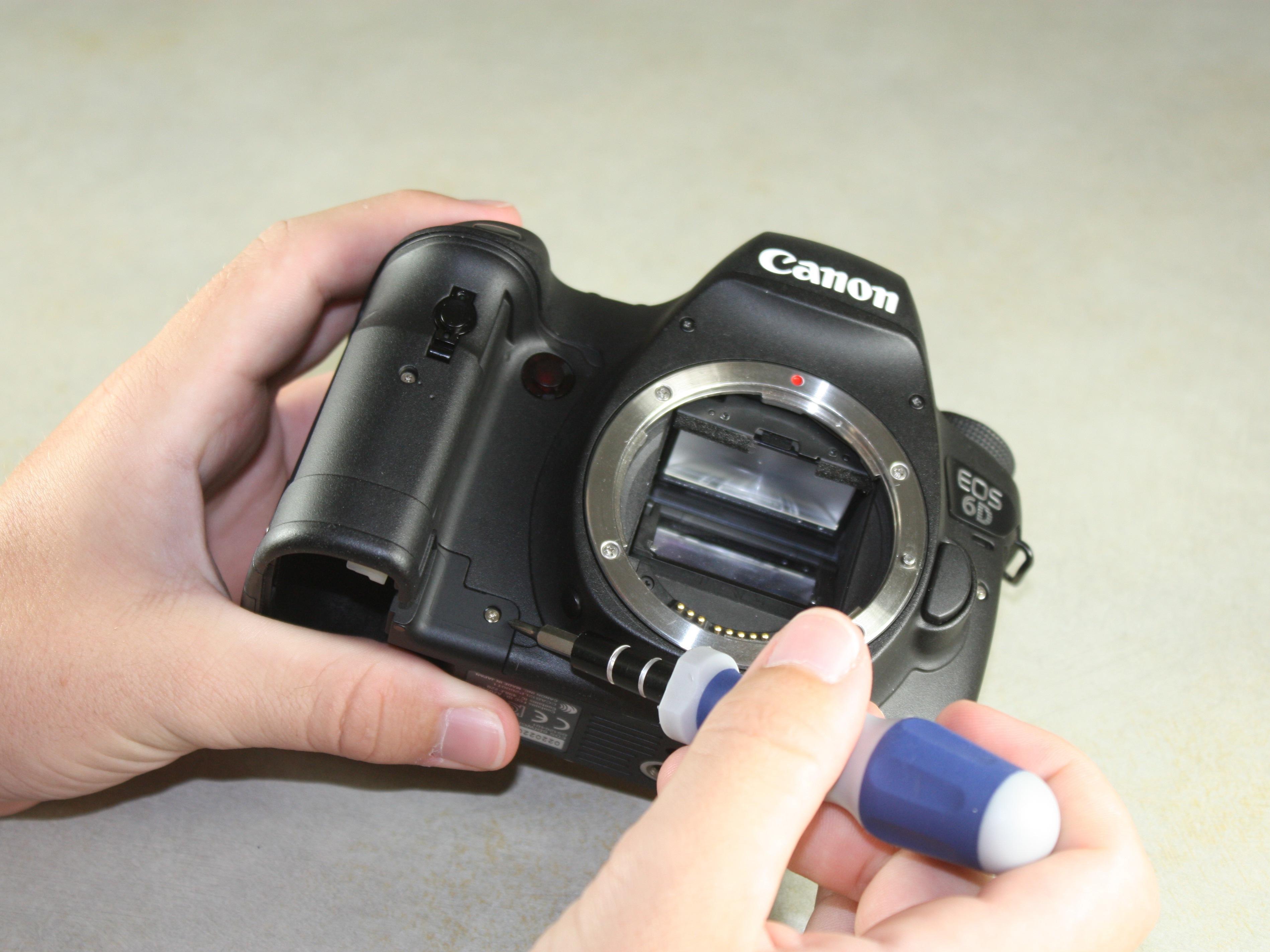 canon eos 6d repair ifixit rh ifixit com Canon T3i Canon Professional Cameras