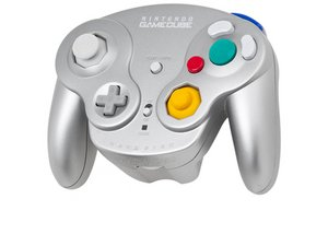 GameCube Wireless Controller Repair